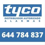 ALARMAS TYCO MADRID - foto