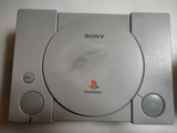 Playstation PS1 (averiada) - foto