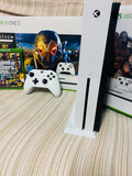 Xbox One S 1TB/1TO 4K blu-ray  HDR - foto