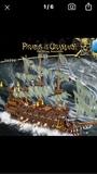 Lego  Piratas del caribe - foto