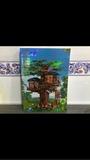 Lego árbol - foto