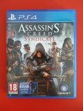 Assassins Creed Syndicate PS4 - foto