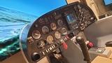 Simulador de vuelo 100% funcional - foto