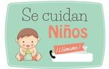 CUIDADORA DE NIÑOS/ NIÑERA - foto