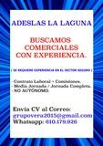 BUSCO COMERCIAL PARA SEGUROS - foto