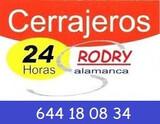 CERRAJERO SALAMANCA 644180834 - foto