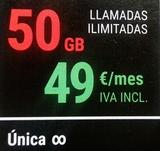 Fibra convergente 500Mb Única Ilimitada - foto