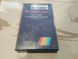 User Guide Companion Cassette. Spectrum - foto