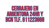 CERRAJERIA EN ARGENTONA 24 HRS - foto