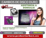 TECNICO INFORMATICO A DOMICILIO COMPLETO - foto