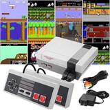 video consola Nintendoclasic mini   50e. - foto
