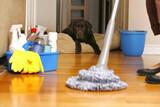 Limpieza de su hogar  - foto