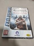 Assassins Creed: La Hermandad (Nuevo) - foto