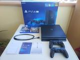 Sony PS4 PRO de 1TB CUH-7216B + 2 Mandos - foto