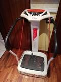 maquina vibratoria body power 1000W, - foto