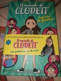 EL MUNDO DE CLODETT - foto