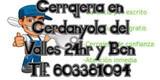 Cerrajero 24 hrs Cerdanyola del Valles - foto
