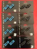 cartuchos para zapatas shimano - foto