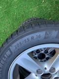 Ruedas Invierno (neumáticos + llantas) - foto