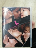 THE L WORD SERIE COMPLETA DVD