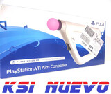 PLAYSTATION VR AIM CONTROLLER (NUEVO)    - foto