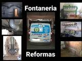 fontaneria y reformas - foto