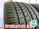 Neumaticos 255/65r17 seminuevos continen - foto