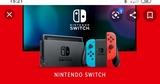 Nintendo switch + juego animal crossing - foto