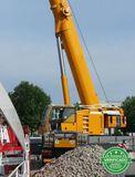 LIEBHERR LTM1100-4. 2 - foto