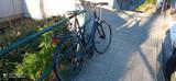 Se vende bicicleta urbana sin apenas uso - foto