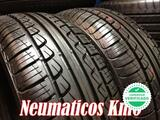 Continental seminuevas 235/60r17 - foto