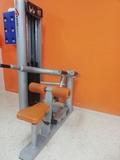 Máquinas de musculación profesionales - foto