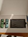 Nintendo switch ed. animal crossing - foto