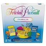 Hasbro - Trivial Familia - foto