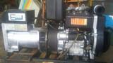 Grupo electrogeno diesel 8 kva - foto