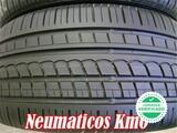 Neumaticos 255/65r17 seminuevos michelin - foto