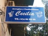 ARREGLOS Y CONFECCIONES CECILIA - foto