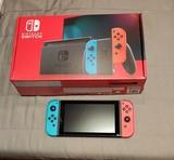 Nintendo switch - foto