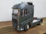 se vende camion rc tamiya - foto