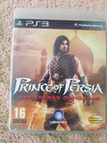 Juego prince of persia - foto