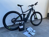 CUBE STEREO HYBRID 120 HPC SL500 - foto