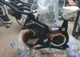bicicleta de spinning bh duke h940 - foto