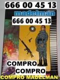 MADELMAN Y GEYPERMAN COMPRO - foto