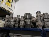 accesorios de polietileno de 20 a 90 mm - foto
