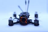 dron 2inch full gprc - foto