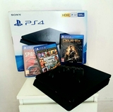 Playstation 4 - foto