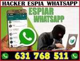 HACKER (631768511) WHATSAPP MF - foto