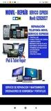 Reparacion de portatiles y moviles todos - foto