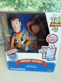 toy story 4 Woody - foto
