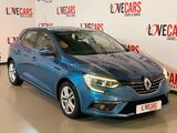 RENAULT - MEGANE BUSINESS ENERGY DCI 81KW 110CV